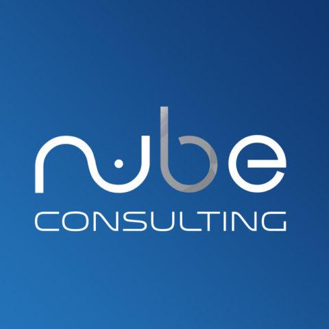 Identité visuelle | Nube Consulting
